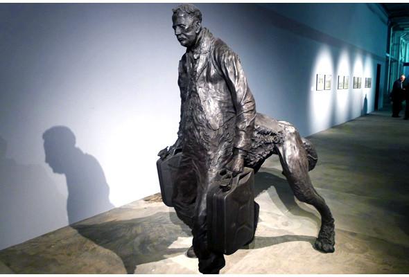 Скульптура Нео Рауха. Изображение № 90.