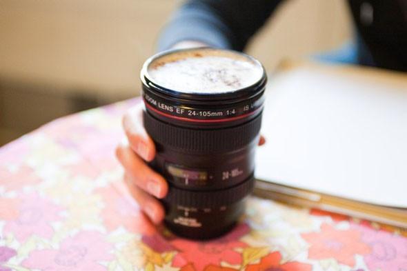 Подборка креативных фотоаппаратов и не только. Изображение № 29.