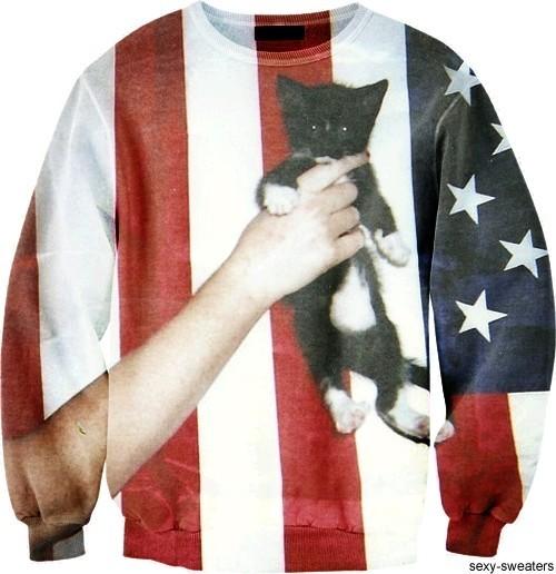 Объект желания: Sexy Sweaters!. Изображение № 17.
