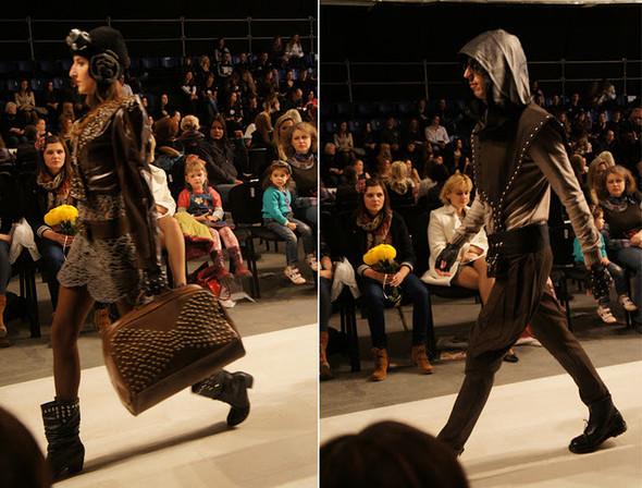Lviv Fashion Week. Изображение № 27.