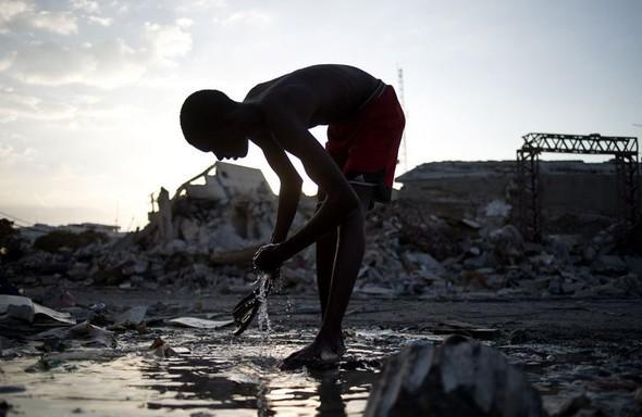 Разрушать природе на Гаити уже просто нечего!. Изображение № 11.