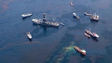 Крупнейшая экологическая катастрофа!. Изображение № 14.