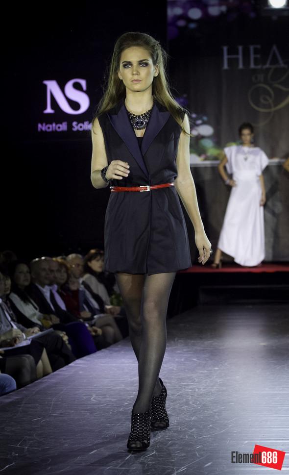 Неделя моды от «Эстет»: осень-2011 (05.10.2011). Изображение № 59.