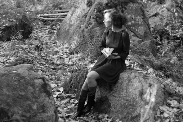 Осень. Поэт Мария Кузьмина. Изображение № 3.