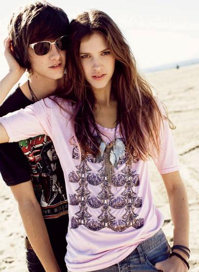 Love Song Teen Vogue. Изображение № 2.