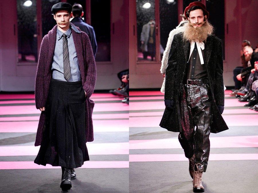 Paris Fashion Week:  День 2. Изображение № 38.
