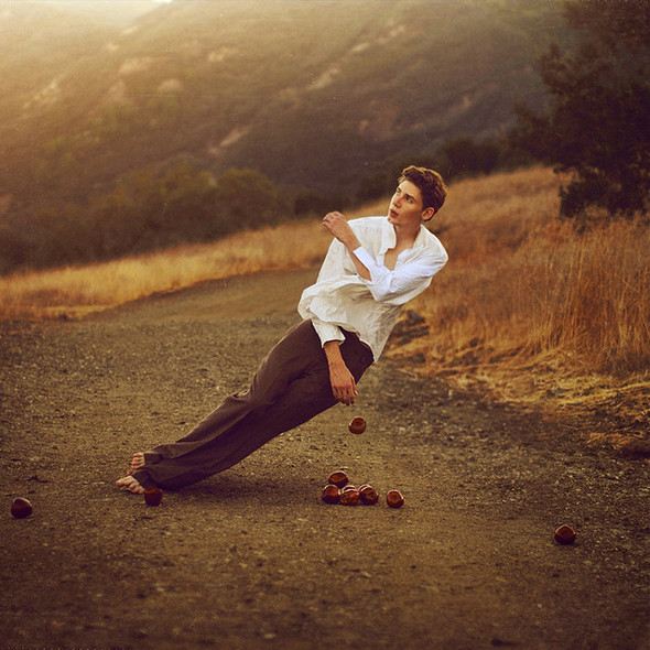 Brooke Shaden Photography. Изображение № 5.