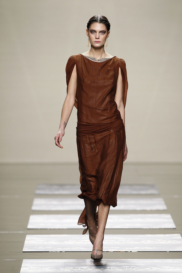 Madrid Fashion Week A/W 2012: Ailanto. Изображение № 24.