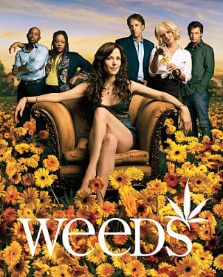 Weeds. Изображение № 5.