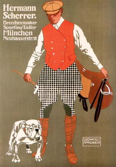 Людвиг Хольвайн – отец немецкого пром. дизайна. Изображение № 8.