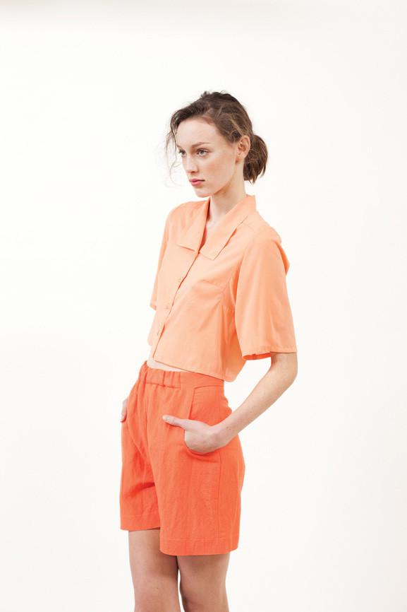Лукбук: Dress Up SS 2012. Изображение № 7.