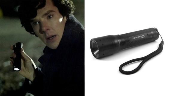 Вещи как у «Шерлока». Изображение № 1.