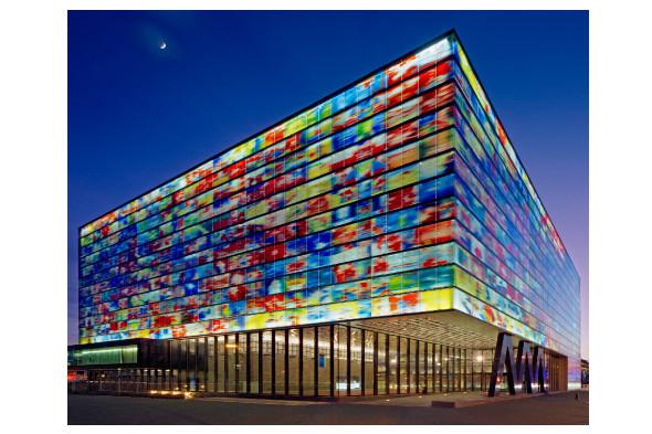 Dutch touch: Гид по современной голландской архитекторе. Изображение № 79.