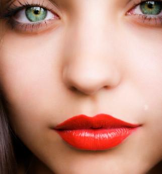 Red lipstick. Изображение № 30.