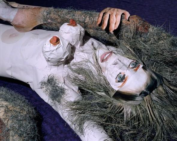 Новые имена: 30 художников, которых будут обсуждать в 2012-м. Изображение № 137.