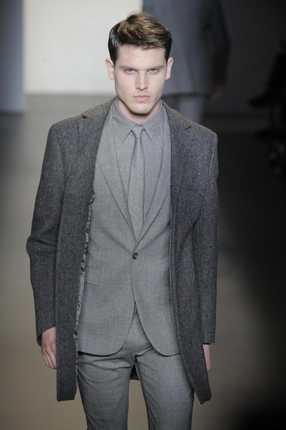 Calvin Klein 2009–2010. Изображение № 35.