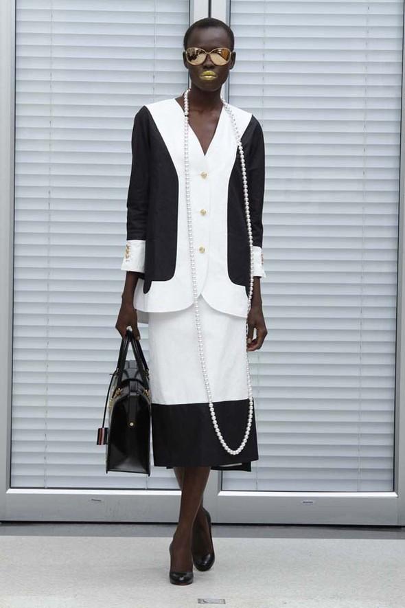 Изображение 59. Лукбуки: Adidas SLVR, H&M, Thom Browne и другие.. Изображение № 76.