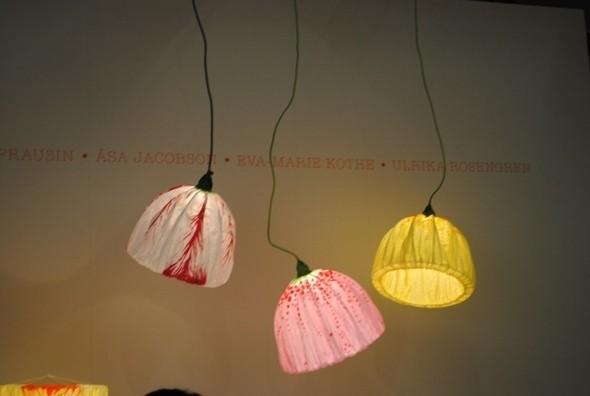 Изображение 1. Stockholm Furniture Fair 2011. Освещение.. Изображение № 1.