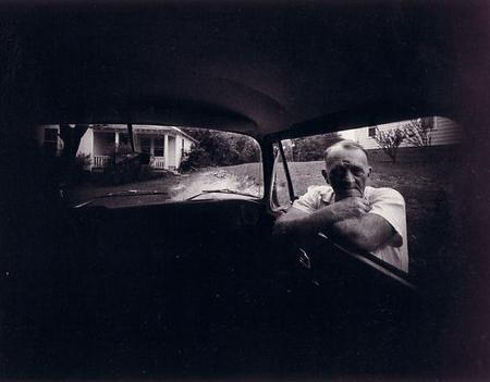 Emmet Gowin. Изображение № 1.