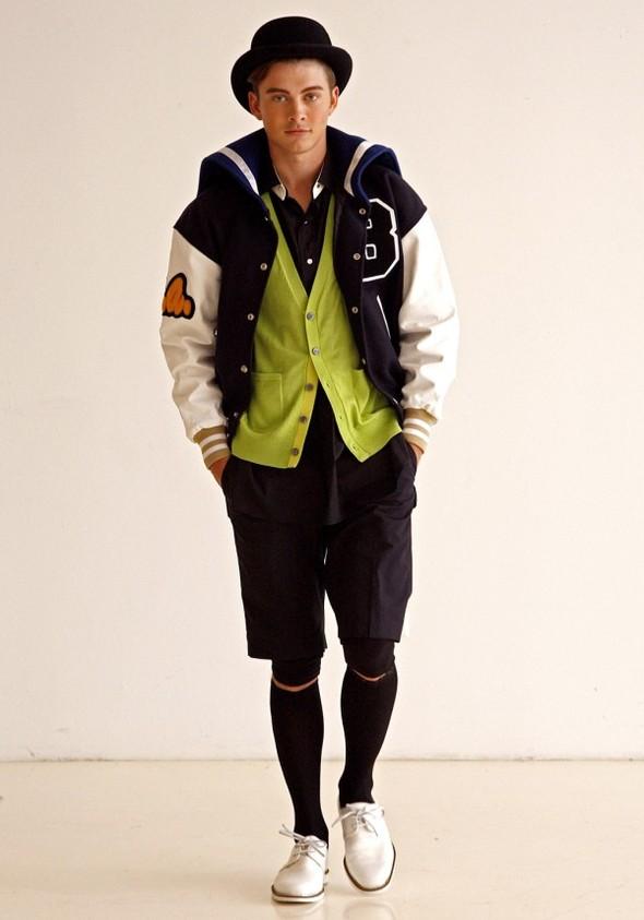 NY Fashion Week \ Spring 2011. Изображение № 68.