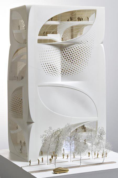 Флагманский магазин Louis Vuitton. Изображение № 4.