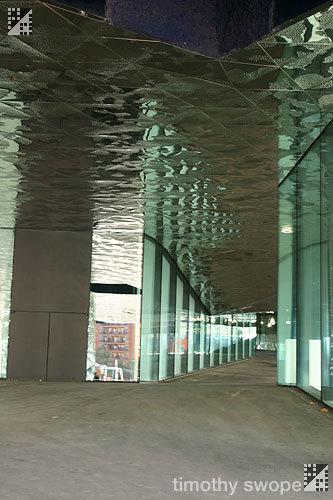 Barcelona's forum. Изображение № 12.