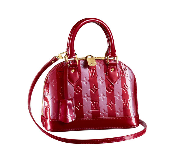 Лукбук: Коллекция Louis Vuitton ко Дню святого Валентина. Изображение № 1.