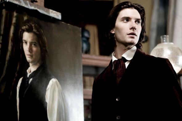 «Дориан Грей»: Колин Ферт, БенБарнс иего портрет. Изображение № 3.