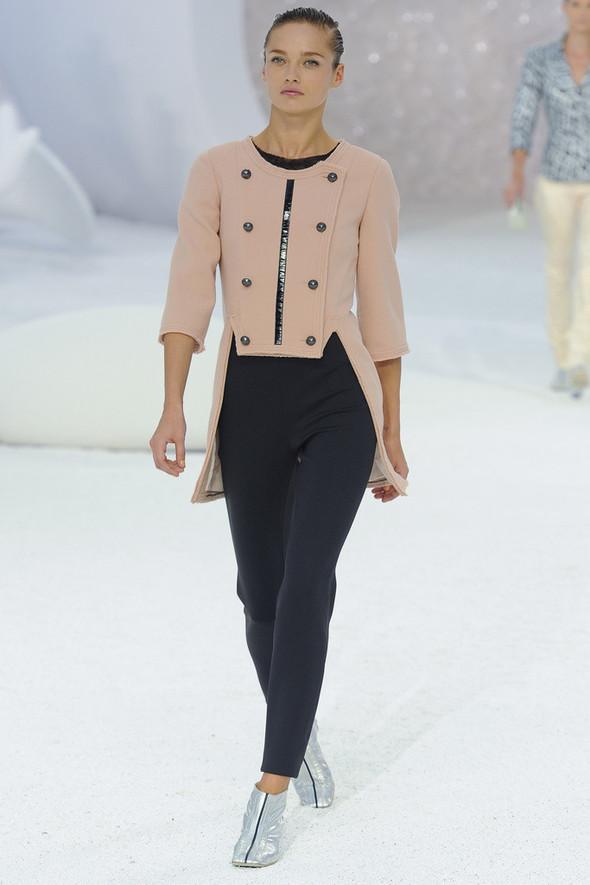 Chanel на Парижской неделе моды. Изображение № 15.