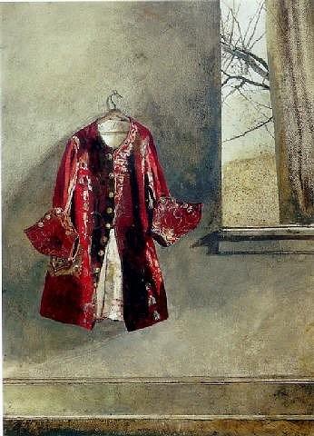Andrew Newell Wyeth. Изображение № 13.