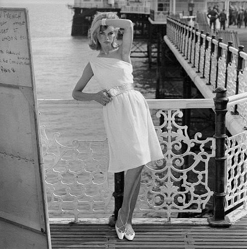 Oh,Goddess.Jean Shrimpton. Изображение № 50.