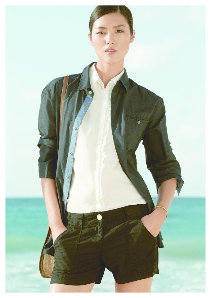 Esprit, Gucci и Y-3 показали новые кампании. Изображение № 29.