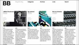 Siteinspire: красивые сайты каждый день. Изображение № 6.