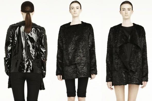 Дизайнер РадХурани: черный – самый правильный цвет. Изображение № 18.