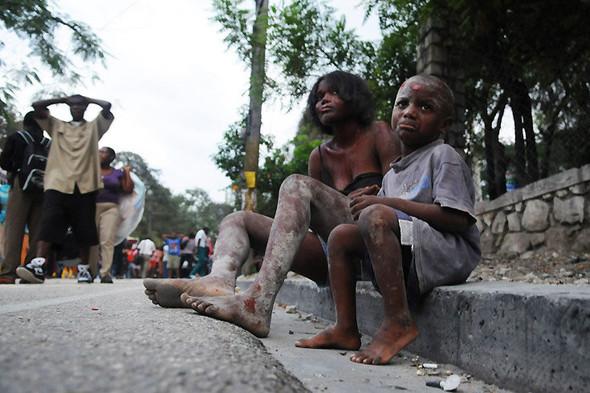 Разрушать природе на Гаити уже просто нечего!. Изображение № 60.