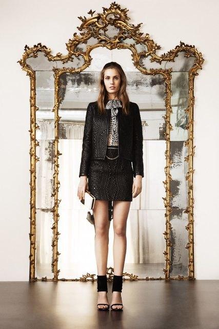 Вышли предосенние лукбуки Dior, Giles и Philosophy. Изображение № 16.