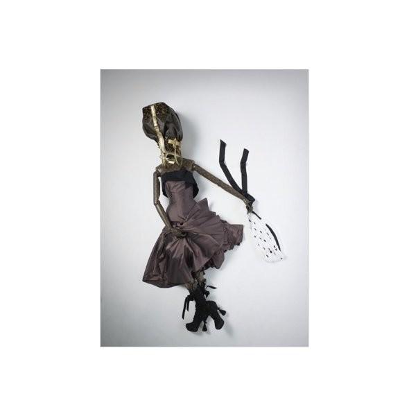 В Москве откроется выставка Louis Vuitton. Искусство моды. Изображение № 3.