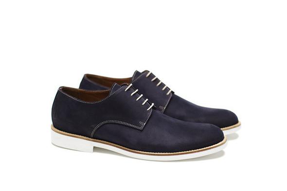Мужская обувь: Shoe the Bear SS 2012. Изображение № 13.