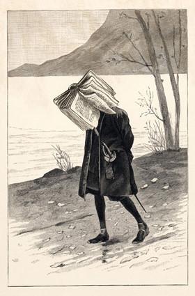 Найдено за неделю: Город будущего в пузырях, гигантская голова и вышитая книга. Изображение № 74.