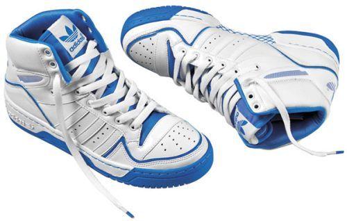 Adidas весна 2009 (женская коллекция). Изображение № 7.