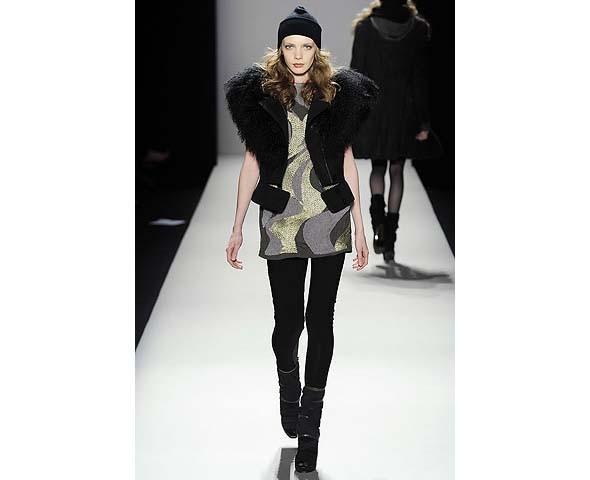 Неделя моды в Нью-Йорке: второй день. Изображение № 165.