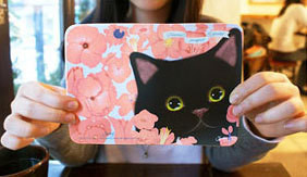 Изображение 18. Кошки Choo Choo.. Изображение № 17.