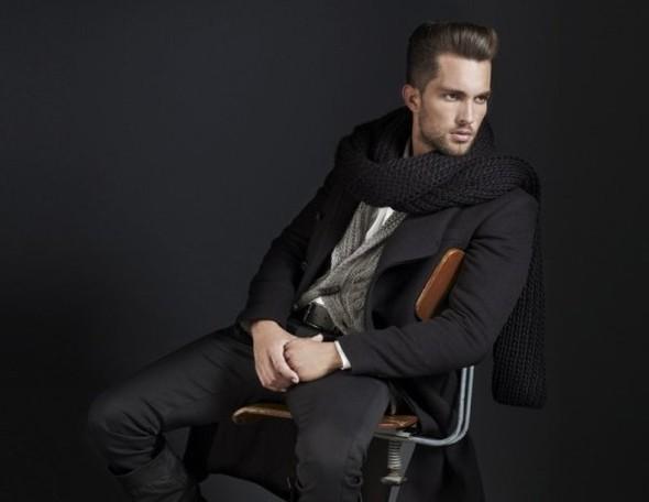 Zara Fall 2010. Menswear. Изображение № 2.
