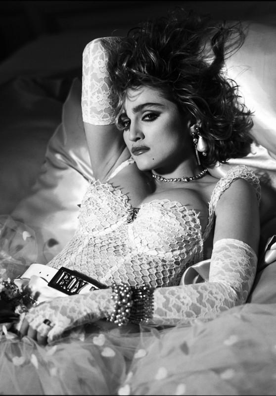 С днем рождения, Мадонна!. Изображение № 22.