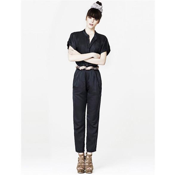 Кое-что новое: Gentlewoman, H&M, Zara и Topshop. Изображение № 22.