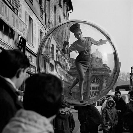 Большой город: Париж и парижане. Изображение № 192.