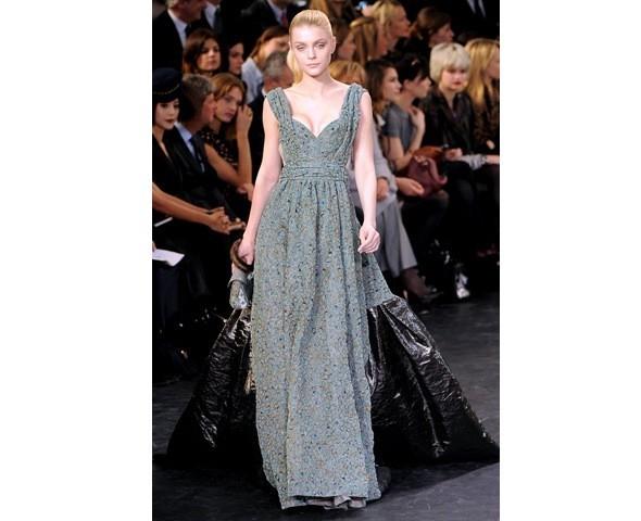 Можно все: Модели на показе Louis Vuitton. Изображение № 41.