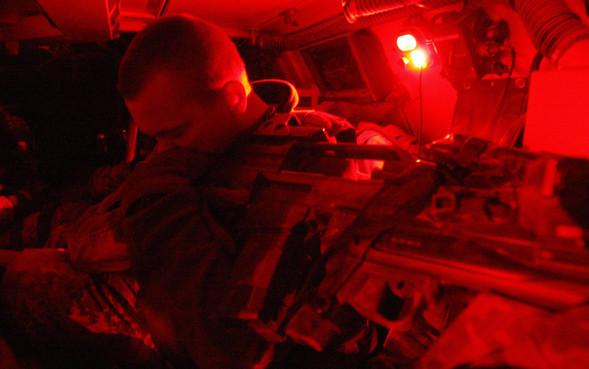 Афганистан. Военная фотография. Изображение № 323.