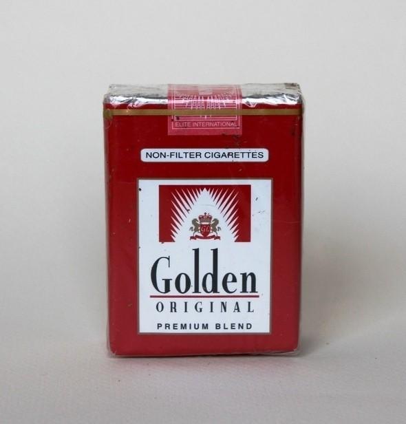 Изображение 24. Ретроспектива сигаретной пачки.. Изображение № 24.