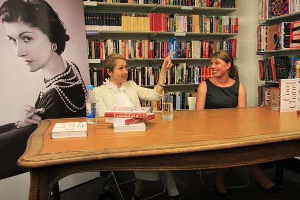 Изображение 6. Презентация книги Жюстин Пикарди «Coco Chanel. Легенда и жизнь».. Изображение № 5.